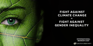 climate change and gender equality EN